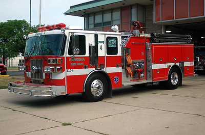 Engine 4 - 1996 Sutphen - 1500/750/55