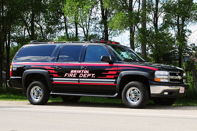 EMS Support - Chevrolet / Suburban - Photo Added 6/7/2010
