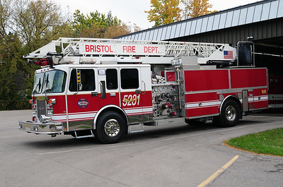 Quint 5231 - 1996 Spartan - Photo added October 10th, 2014.
