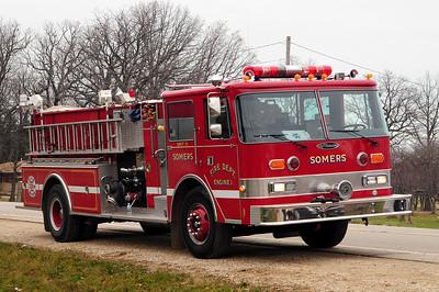 Reserve Engine 6313