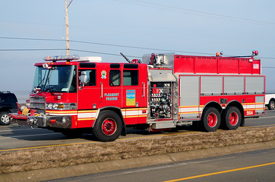 Engine 5614 - 2005 Pierce/Quantum - 1750/2000 - Photo Added 3/14/2010