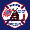 Logo provided by Walt Blair