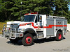 Engine 5 - 2003 International/E-One All-wheel-drive 1000/500/50A