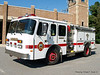 Engine 1 - 1991 E-One Protector 1000/750/40F