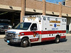 Rescue 1 - 2008 Ford E-450/Road Rescue
