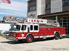 Ladder 3 - 1995 E-One 110' Rearmount Aerial (Spare, Former Ladder 2)