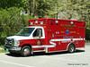Rescue 1 - 2010 Ford E-450/Wheeled Coach