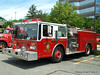 Engine 4 - 1988 KME 1250/500/40F (Disposed of in 2014)