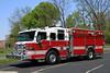 Halfway Volunteer Fire Company<br /> Engine 261 - 2008 Pierce Velocity<br /> 1,500 / 750