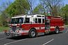 Halfway Volunteer Fire Company<br /> Engine 262 - 1992 Pierce Lance<br /> 1,250 / 750
