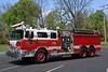 Halfway Volunteer Fire Company<br /> Engine 263 - 1981 Mack CF/Pierce<br /> 1,250 / 1,500 / 50