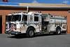 Clear Springs Volunteer Fire Company<br /> Engine 42 - 2005 Pierce Dash<br /> 1,500 / 1,000 / 30