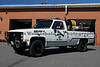 Clear Springs Volunteer Fire Company<br /> Brush 4 - 1985 Chevy<br /> 250 / 150<br /> Ex Military