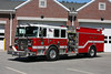 Sterling Fire Department Engine 4 - 2010 Seagrave 2,000 / 1,500 / 20