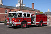 Southbridge Fire Department Engine 3 - 2008 Pierce Contender 1,500 / 750