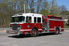 West Boylston Fire Department Engine 1 - 2007 Spartan/Smeal 1,500 / 1,000 / 20A / 20B