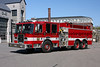 Fitchburg Fire Department Engine 6 - 2005 KME 1,250 / 2,000 / 25