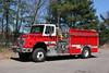 Sturbridge Fire Department Engine 3 - 2005 Freightliner/E-One 1,500 / 1,000