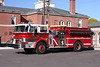 Southbridge Fire Department Engine 1 - 1982 Hahn 1,250 / 750