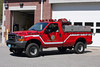 Sterling Fire Department Forest Fire 1 - 1999	Ford F350 Skid Unit - 250	/ 200