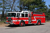 Sturbridge Fire Department Engine 1 - 2010 E-One 1,500 / 1,000 / 300 Foam