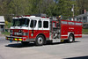 Sterling Fire Department Rescue 1 - 1990 E-One 1,250 / 500