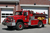 Sterling Fire Department Engine 3 - 1987 International/Boyer 1,000 / 500