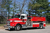 Sturbridge Fire Department Tanker 1 - 2010 Kenworth/E-One 1,250 / 2,000