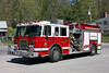 Sterling Fire Department Engine 2 - 1997 Pierce Saber 1,500 / 1,000