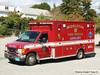 Rescue 2 - 2006 Ford E-450/Life Line