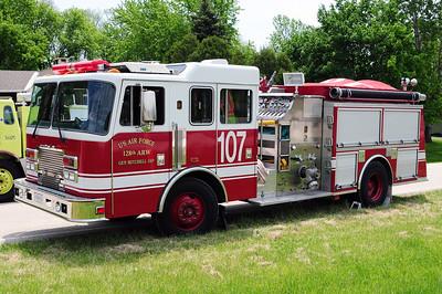 Engine 107 - Photo Added 6/03/11