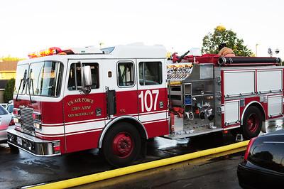 Engine 107 - Photo Added September 11th, 2012.