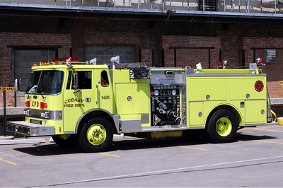 Engine 1461 - 1990 Pierce - 1250/500