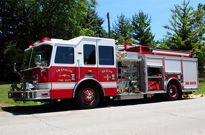 Rescue / Engine 1 - Photo Added 7/24/2011