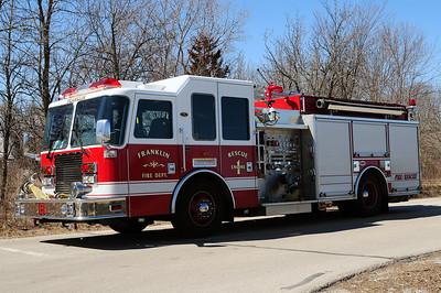 Rescue / Engine 1 - Photo Added 5/10/2011