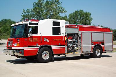 Engine 1 - 2003 Pierce/Quantum - 1250/500