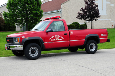 Utility 1697 - 1995 GMC pick up - Photo Added 6/03/2011