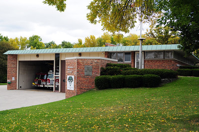Greendale Fire Station
