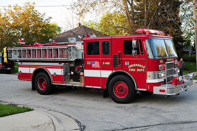 Retired Engine 402