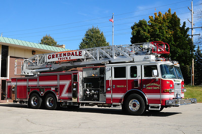 Truck 4 - Photo Added October 10th 2014