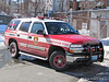 Cambridge Division 1 - 2004 Chevrolet Tahoe