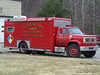 Burlington Rescue 1 - 1988 Chevy/Hackney
