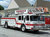 Foxborough Ladder 26 - 1994 E-One 110' Rearmount