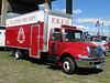 Fall River Technical Rescue - 2005 International/Supreme Box Truck