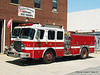 Lawrence Engine 1 - 1997 E-One 1250/750 (Reserve, Ex-Engine 7)