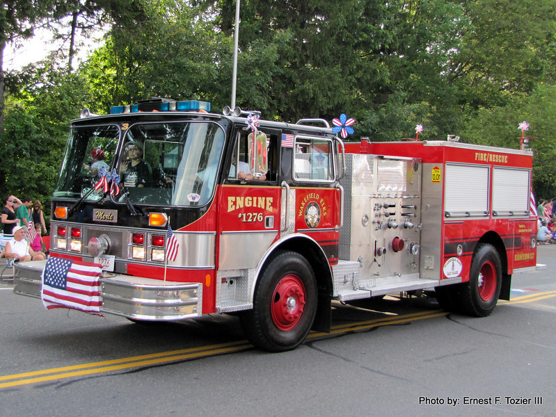 Former Reading Engine 3- 1987 Hahn/Pirsch 1000/500