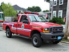 West Newbury Forestry 27 - 2001 Ford F-250 4x4 125/250