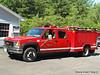 South Hampton Rescue 1 - 2000 GMC 3500/Knapheide