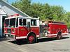 South Hampton Engine 1 - 1989 KME Renegade 1500/1000/30B (Ex-Kingston)