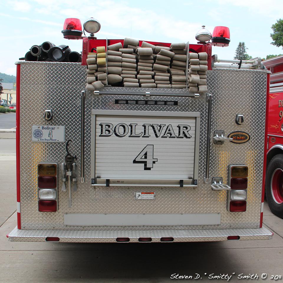 Back of Bolivar 4